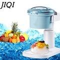 JIQI электрическая бритва для дробления льда  автоматическая машина для измельчения льда  снега  конуса  смузи  машина для изготовления ледян...