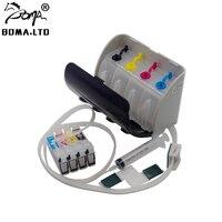 XP-440 XP-434 XP-340 XP-446 XP-330 Bulk Ink Sistema Ciss Sem Chip 288 Para Epson Expression XP440 XP446 XP434 XP340 Impressora