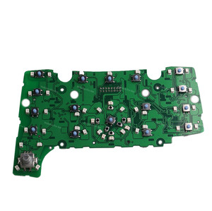 Image 5 - 4L0919610 4F1919611 Multimedia MMI Control Panel Board with Navigation for AUDI Q7 2005 2007 2008 2009 A6 S6 2005 2011 919 611