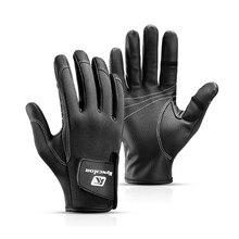 цена на Fishing Gloves 2 Cut Fingers Flexible Winter Fishing Gloves 2 Half-Finger Palm Anti-Slip Waterproof Hunting Cycling Gloves