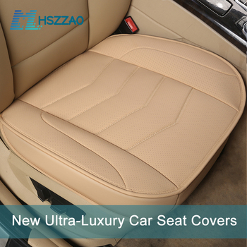Ultra-Luxury Car Seat Cover Auto Seat Cushion For BMW e30 e60 e90 f10 X3 X5 f11,Audi A3 A4 A5 A6 A7 Q3 Q5 Q7 Most Sedan&SUV image