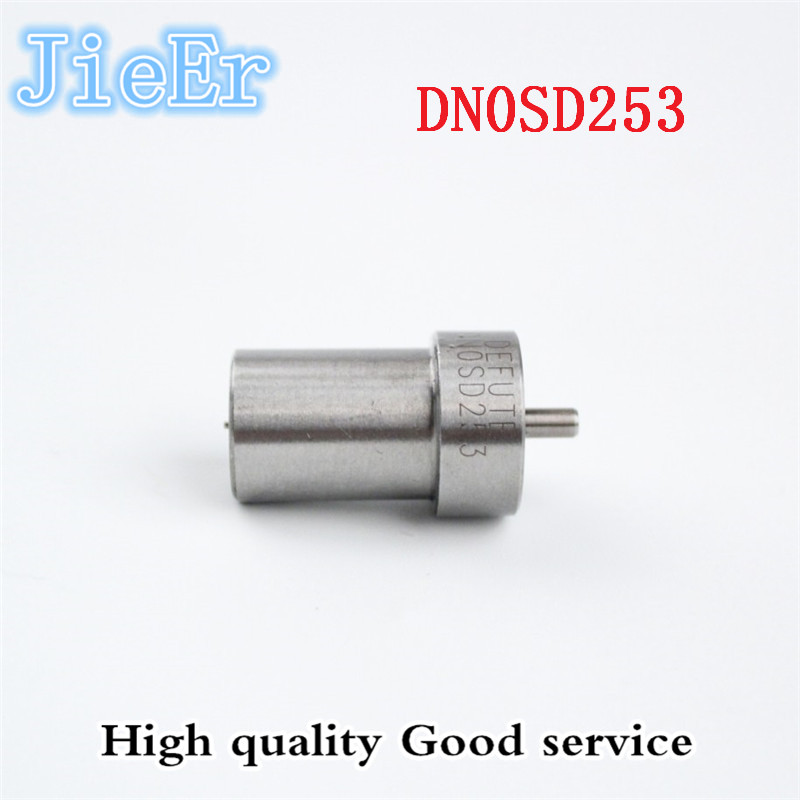 Free shipping DN0SD253 DNOSD253 0434250111 Diesel Fuel Injection nozzle injector nozzle 0 434 <font><b>250</b></font> <font><b>111</b></font> image