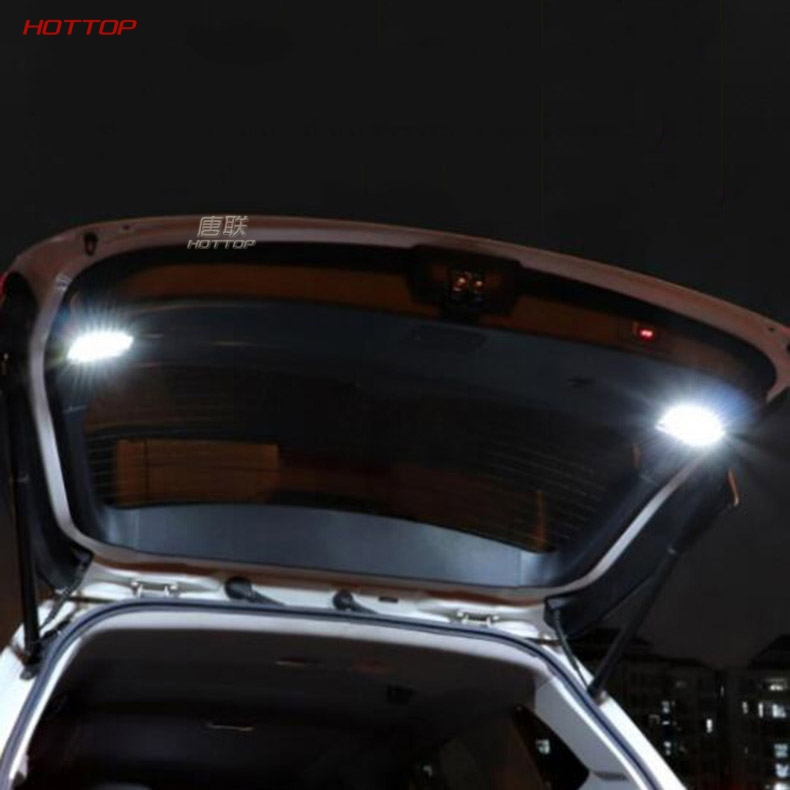 For Toyota RAV4 2019 2020 5th Car Trunk Light  Flashlight