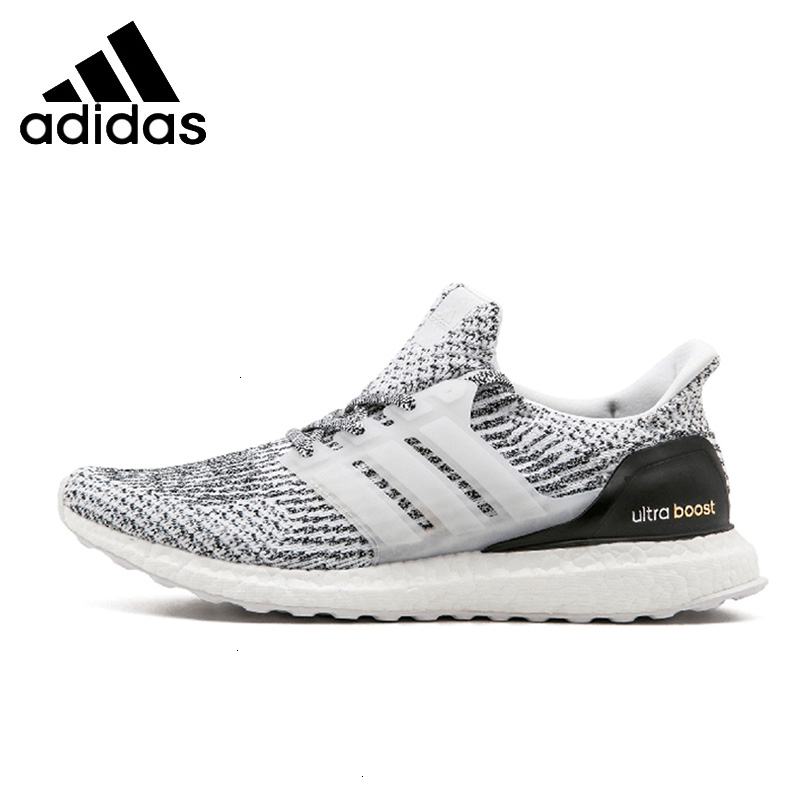ADIDAS Ultra Boost  Brethable 3.0 Man Running Shoes Anti Slipery UB3.0 Sports Sneakers