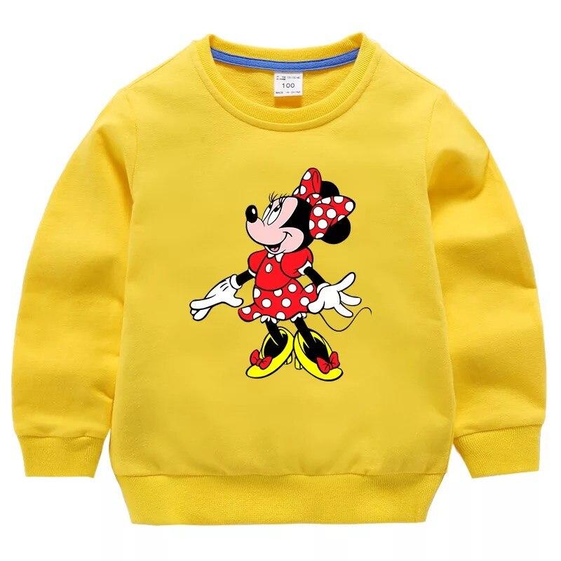 Пуловер с длинным рукавом и капюшоном для девочек|Толстовки и кофты| | АлиЭкспресс