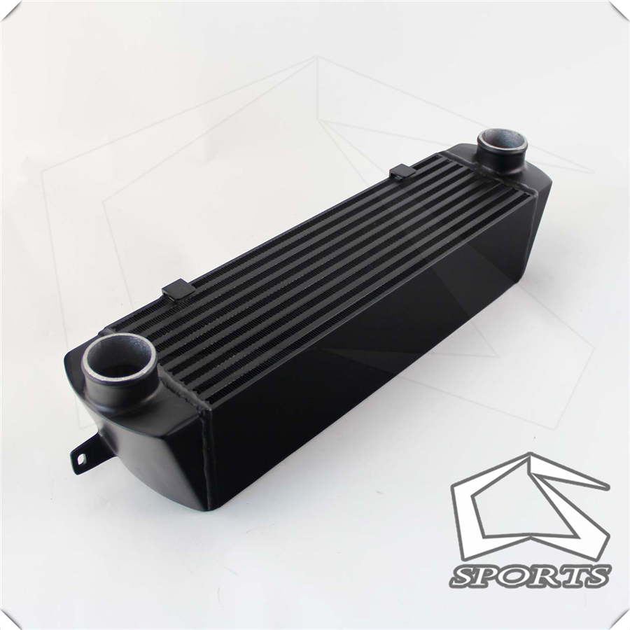 Fits For B*MW 135 135i 335 <font><b>335i</b></font> E90 E92 2006-2010 <font><b>N54</b></font> Twin Turbo <font><b>Intercooler</b></font> image