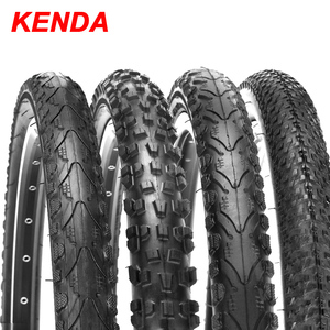 Bicycle Tires 26x1.5/1.95/2.1 Road MTB Bike Tire Mountain Bike Tyre For Bicycle 26