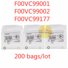 FOR BOSCH F00VC99001 F00VC99002 F00VC99177 Diesel Common Rail Injector Seal Washer Ring Valve Ball Repair Kits