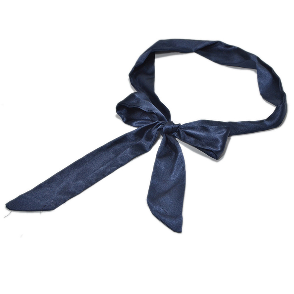Silk Bowknot Wrap Around Ladies Self Tie Dress Decor Ribbon Wide Corset Fashion Casual Soft Women Waist Belt Waistband