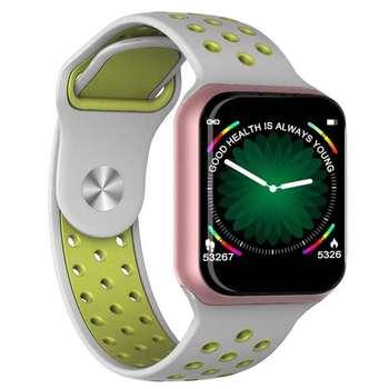 F8 Smart Watch Women Men Bracelet SmartWatch Blood Pressure Fitness Bracelet Tracker For IOS Pk iwo 8 B57 S226 Smart Watch Band 1