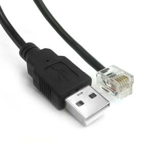 Image 2 - Нужно сообщение для pinout usb в rj11 rj12 rj45 rj50 rj25 rj9 8p8c 6p6c 6p4c 4p4c Удлинительный кабель
