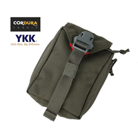 TMC ATD Mdic Pouch Tactical Molle Medical Pouch Ranger Green(SKU051354)