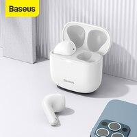 Baseus Bowie E3 Fone cuffie Wireless Bluetooth auricolari TWS auricolari sportivi impermeabili per iPhone 12 cuffie Xiaomi in-ear