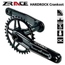 Zrace hardrock 1x10 11 12 impulso de velocidade para mtb xc/tr/dh/fr/170/175mm 32 t/34 t/36 t bb83. BB68/73