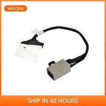 FWGMM 450.09W05.0011 עבור Dell Inspiron 15 3567 DC שקע Vegas14 כבל
