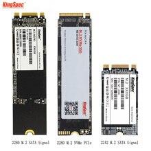 Kingspec M.2 SSD NGFF PCIe NVME SSD 120 ГБ 240 ГБ 500 Гб 1 ТБ M2 SSD 500 Гб внутренний жесткий диск Disco Duro диск для рабочего стола ноутбука