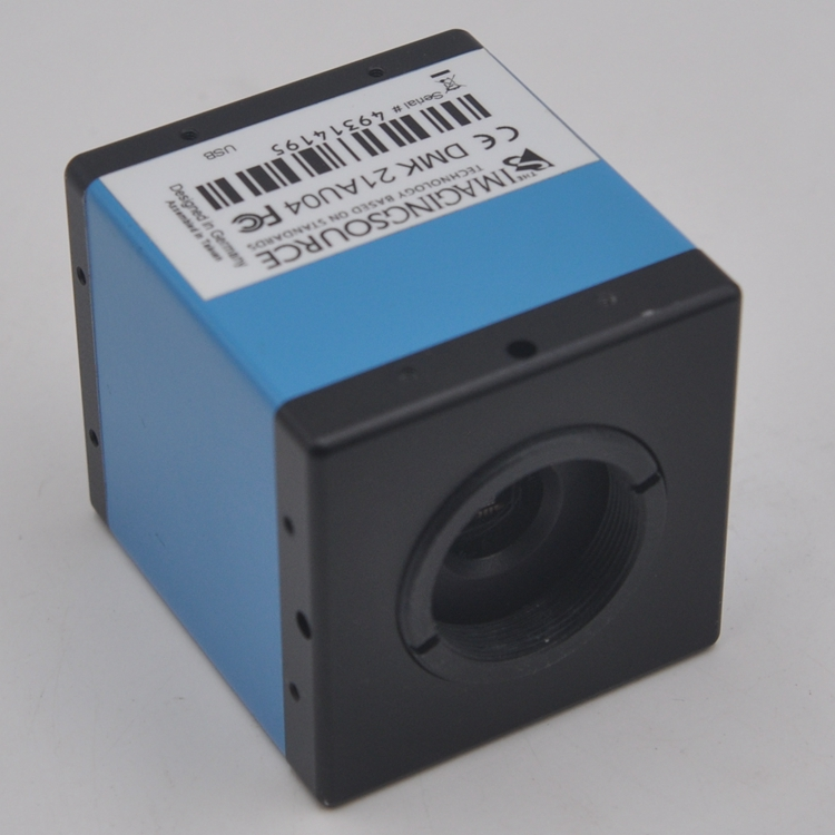 Imaging Source DMK 21AU04 USB 60-frame 300,000-pixel CCD Monochrome Camera