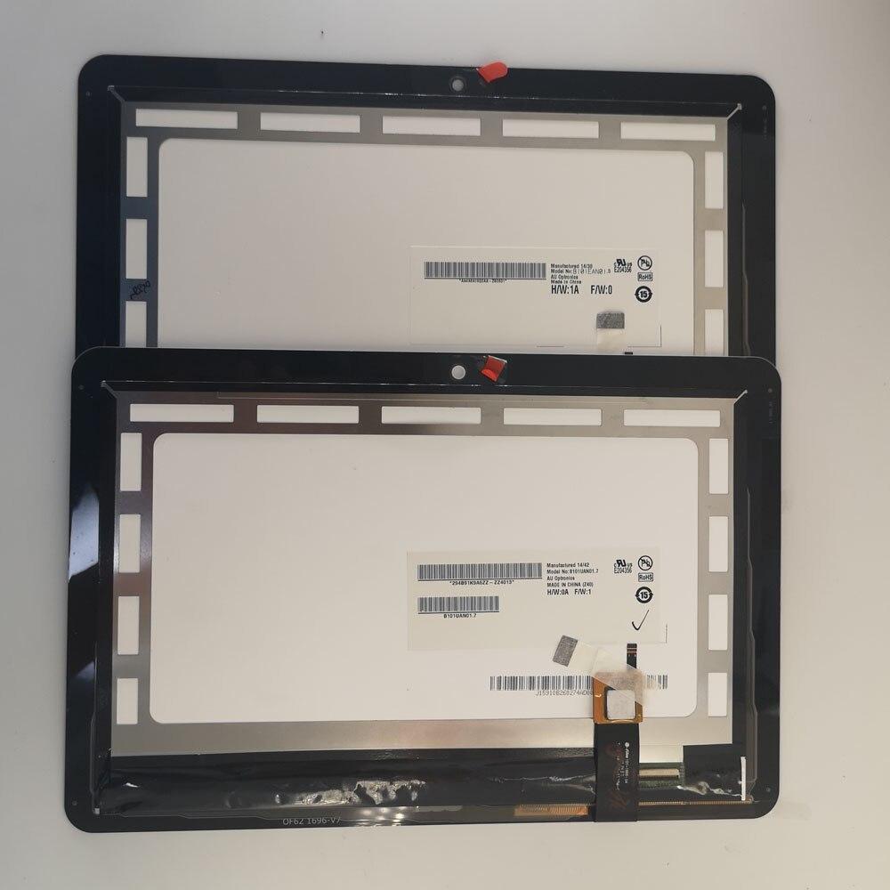 a20 1280x800 b101ean01.5 display lcd tela de