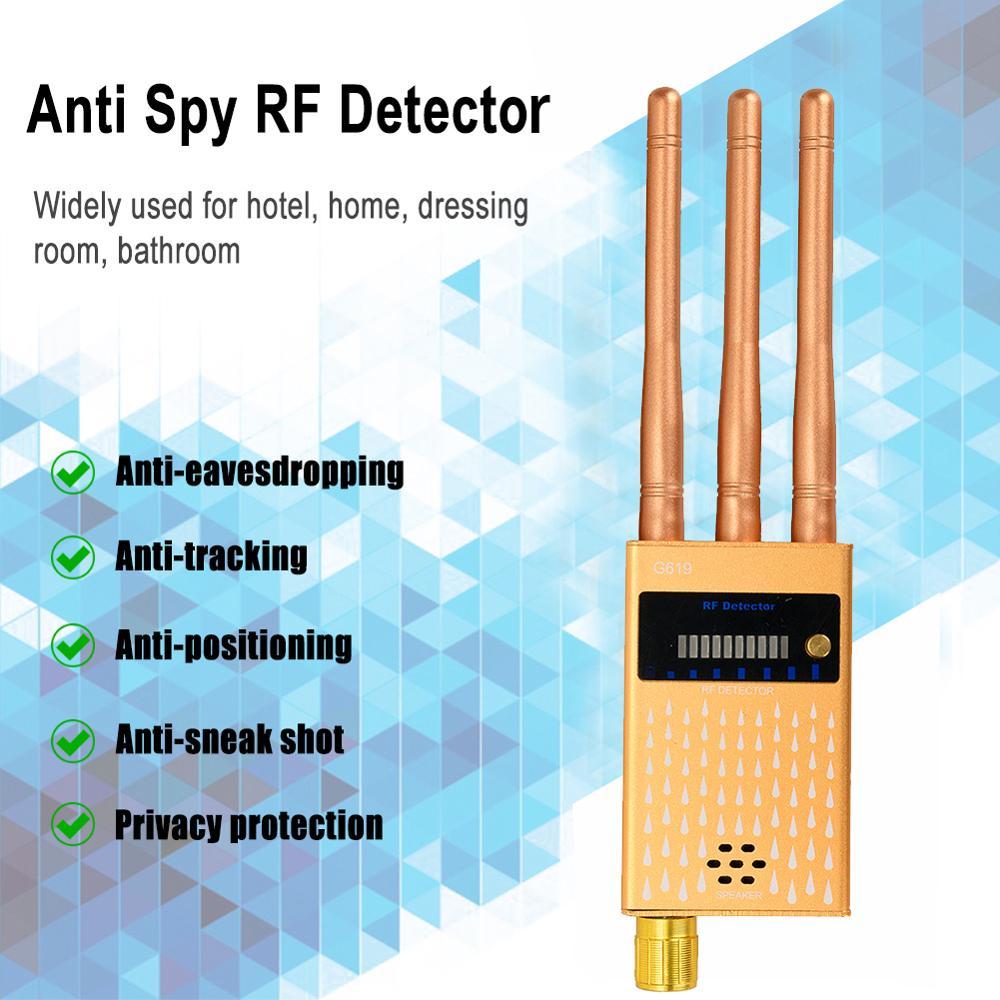 Three-Antennas-1-8000MHz-RF-Signal-Detector-Wireless-Audio-Bug-Camera-Detector-Finder-2G-3G-4G (3)