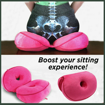 Multifunctional Orthopedic Cushion