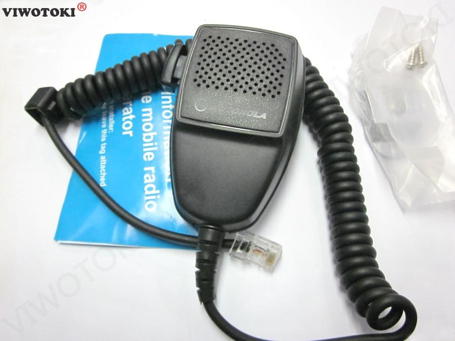 10 шт. 8 контактный динамик микрофон PTT для Motorola GM300 GM340 CM160 CM200 CM300 EM200 мобильное радио PRO5100 CDM750 CDM1250 HMN3596A|Запчасти и аксессуары для раций|   | АлиЭкспресс