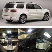 Luces Led interiores para 2012 GMC Acadia Canyon Savana 1500-3500 4500, Yukon de Sierra terreno