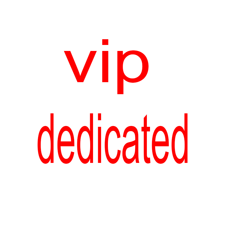 Vip Dedicated Link, Exclusive Link, Free Shipping Products,No Bargaining