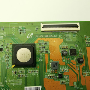 Image 5 - LCD 55s3a/55DS72A LCD bildschirm LMC550FN04 logic board 15y55fu11apcmta3v0. 0 LED LCD TV logic board t con tcon konverter bord