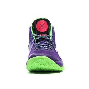 Image 5 - (브레이크 코드) Li Ning Men 팀 4 웨이드 프로 농구 신발 쿠션 LiNing li ning CLOUD 스포츠 신발 ABAM013 XYL290