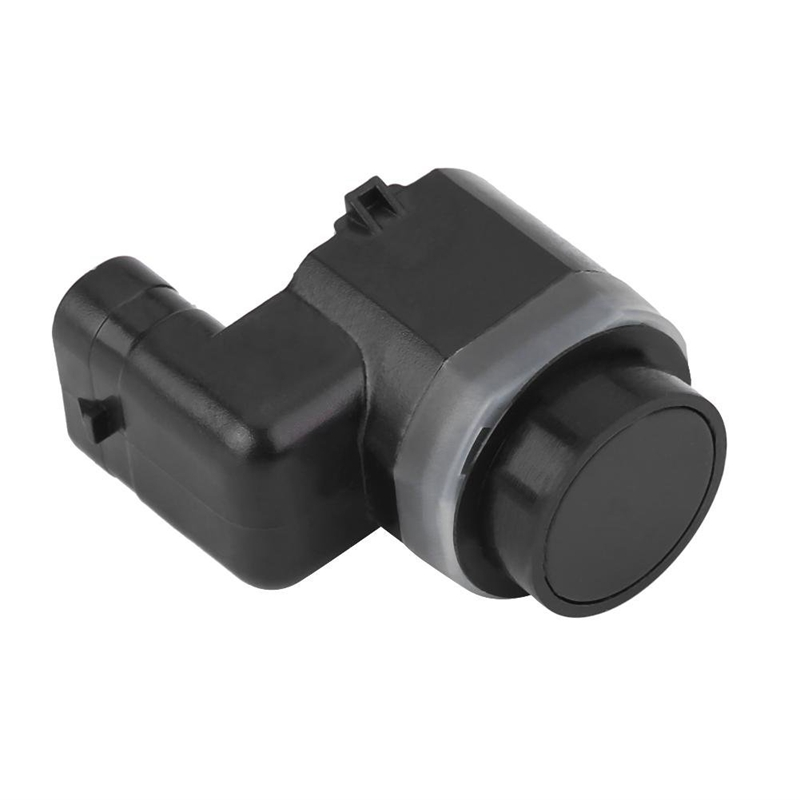 Car Pdc Parking Sensor,Keenso Front Rear Garage Parking Assist Reverse Sensor Backup Sensor For-Audi A3 A4 Q3 R8 Vw Golf Passat