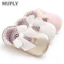 2020 Newborn Baby Moccasin Rubber Bottom Baby Shoes