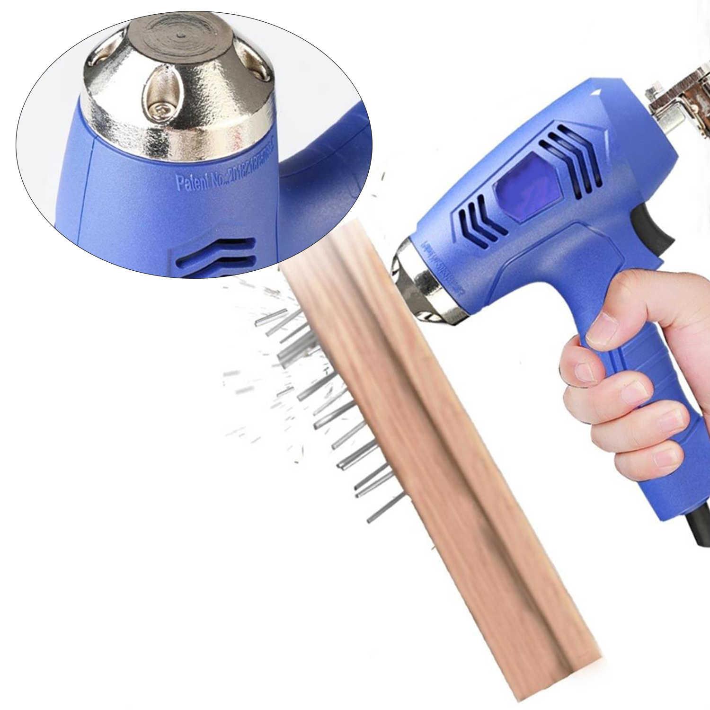 Elektrische Schiethamer Elektrische Spijkeren Tool Hamer Spijkeren Pistool Elektrische Nagelpistool & Nietmachine Elektrische Tacker Nietpistool Spijkeren Pistool