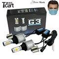 Tcart WY21W 7440 Автомобильные светодиодные лампы PY21W 1157 T25 P21W 7443 DRL светильник указатели поворота для Toyota Land Cruiser Prado 150 Подарочная маска для заказа