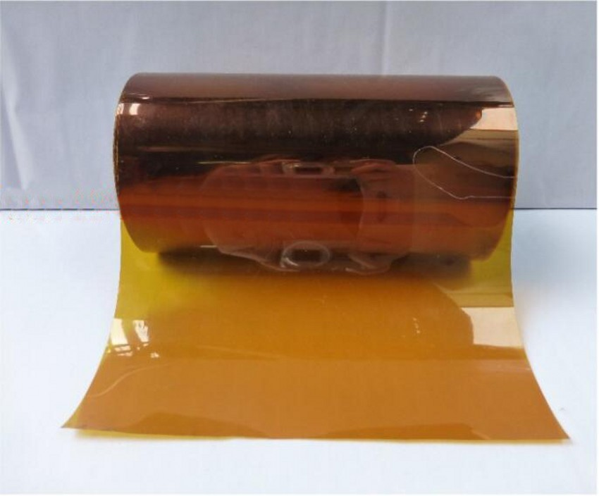 KAPTON Polyimide High Temperature Imine PI Film Thickness 0.0125-0.25mm Length 1M