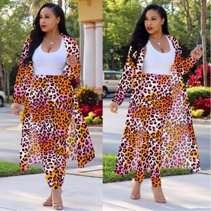 Image 2 - S 4XL חדש אפריקאית אלסטי Bazin בבאגי מכנסיים רוק סגנון דאשיקי ארוך שרוול מפורסם חליפת עבור גברת/נשים מעיל חותלות 2 pcs/se