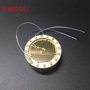 Image 5 - Microfono 34 millimetri Grande Condensatore A Diaframma Capsula a due canali di Montaggio FAI DA TE per Microfono u87 Blu BlueBird AMI isk Takstar
