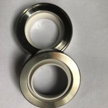 22*32*8 mm Food Grade White Lip SML PTFE Oil Seals with SS304 Housing