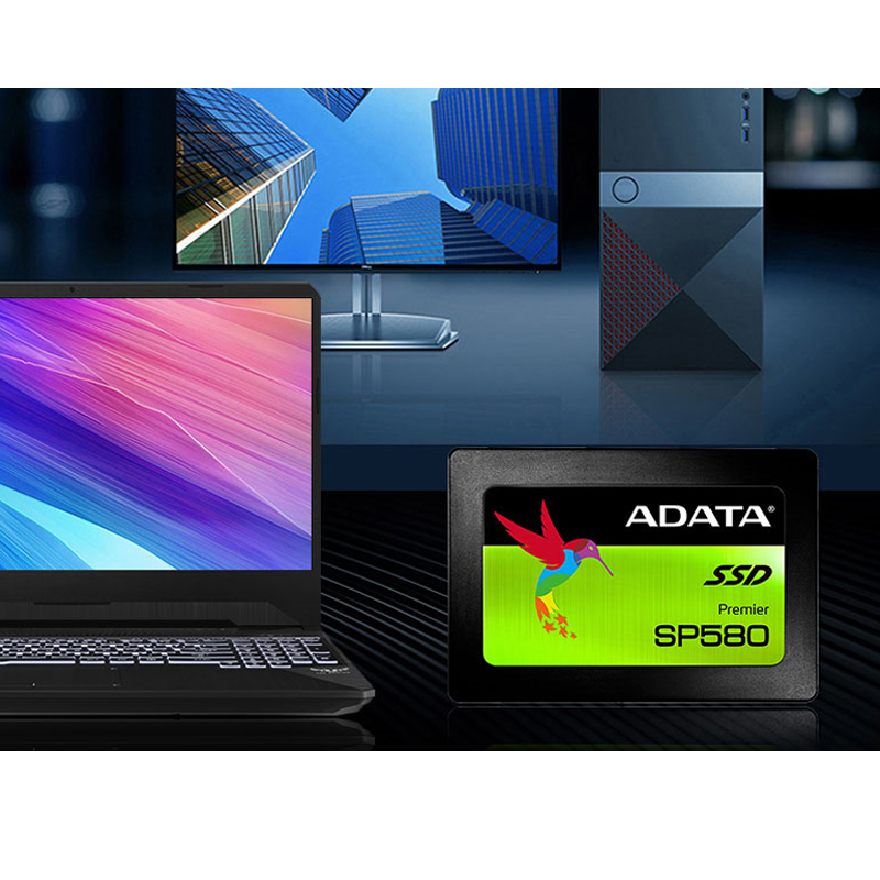 lowest price ADATA SP580 SSD PC Desktop 120GB 240GB 2 5 inch SATA III HDD Hard Disk HD SSD Notebook PC 480GB 960GB Internal Solid State Drive