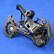 цена на Shimano SLX RD M7100 SGS 1x12S 12 Speed MTB Mountain Bike Bicycle Part Rear Derailleur SGS Long Cage