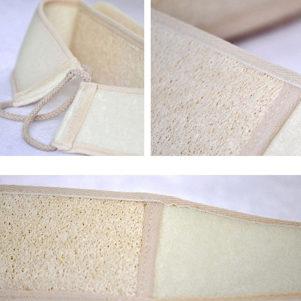 Натуральный люфа полотенца универсальный массаж рубка щетка ванна полотенце портативный протирка полотенце ванная аксессуары