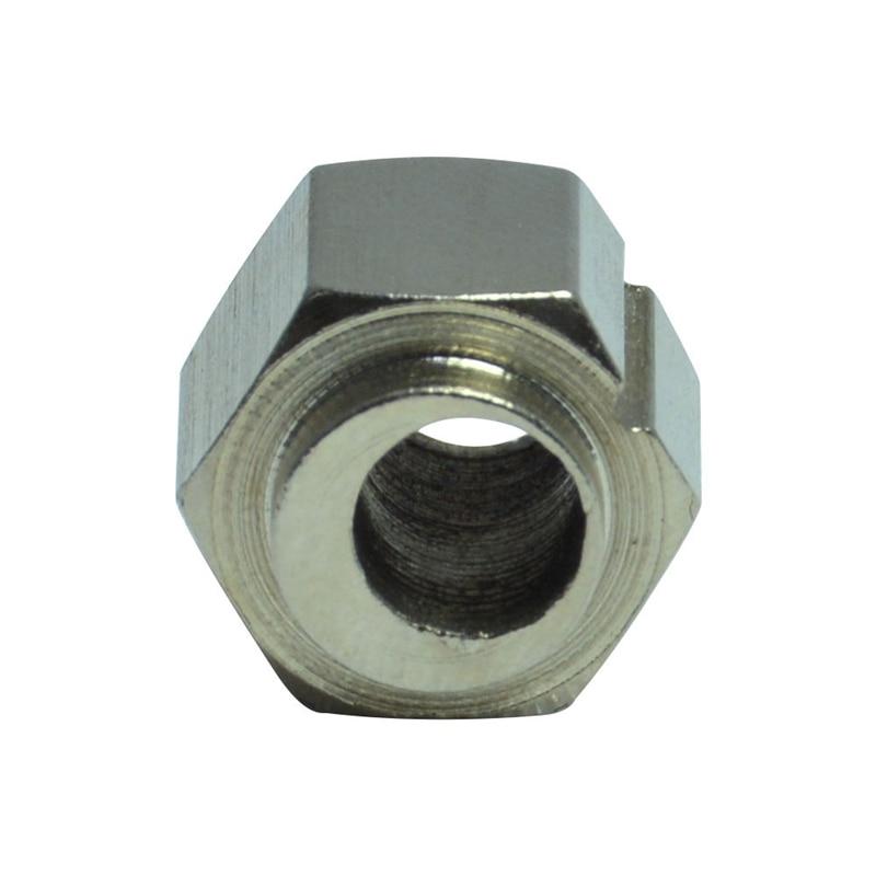 5pcs Bore Eccentric Spacers For V Wheel Aluminium Extrusion 3D Printer YL