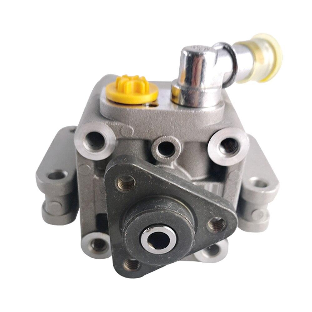 New Power Steering Pump For BMW 3 E90 E91 E92 E93 320i 318i E87 32416767452 32416780413 32416769598 Power Assist Pump