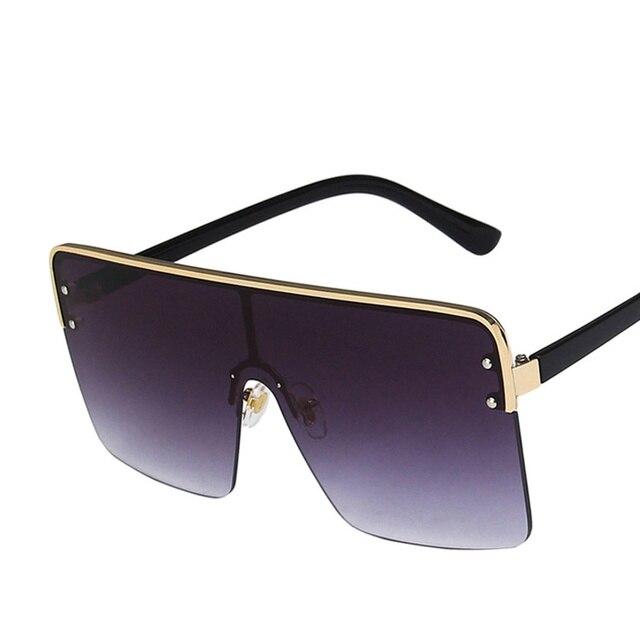 Купить очки солнцезащитные женские с градиентными линзами стильные картинки цена