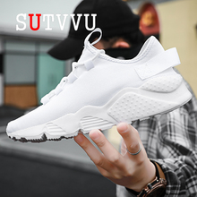 2020 New Men Fashion Casual Shoes Lace up Lightweight Comfor