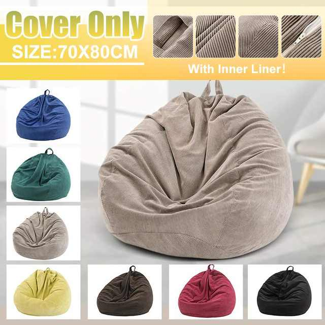 Lazy Sofas Cover Chairs With