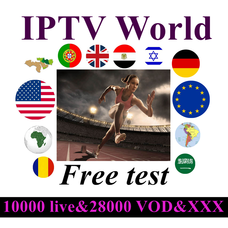 World IPTV Dutch UHD FHD 4K Netherlands Swedish Nordic Poland EX YU Scandinavian Iptv Subscription 3000+ ADULT