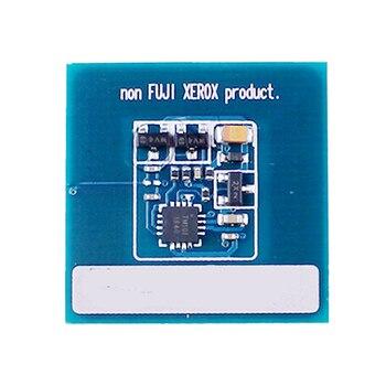 006R01525 006R01528 006R01527 006R01526 chip de tóner compatible para xerox 550 color 560 chips de restablecimiento de cartucho