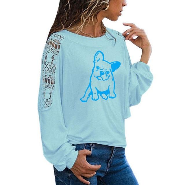 I Love My Pets Women's Long Sleeve Shirt 2