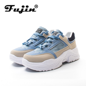 FUJIN Women Casual Sneakers Sp