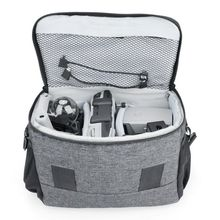 Premium Quality Large Capacity Handbag Portable Travel Storage Bag Carrying Case for DJI Mavic Air 2 Drone gizcam nylon carrying storage bag handbag travel protective case pouch for dji spark drone helicopter